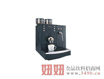 优瑞X-7全自动咖啡机