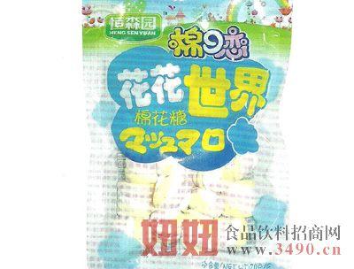 广州市恒森园食品有限公司