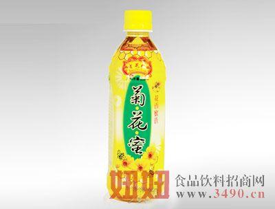 宝芝林菊花蜜500ml