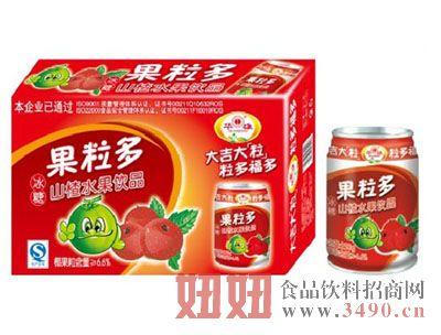 百森食品饮料有限公司招商产品
