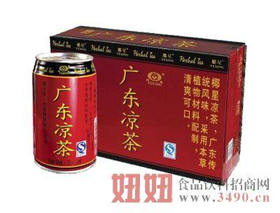 椰星广东凉茶(图文信息展示)_百森食品饮料有限公司-.