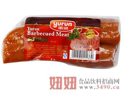 雨润280g雨润烤肉