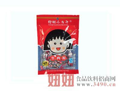 41.8克樱桃小丸子牛肉粒(香辣味)