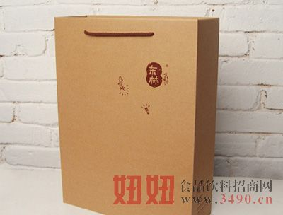 山核桃竖式礼盒