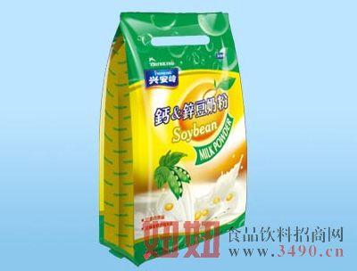 高钙高锌豆奶粉