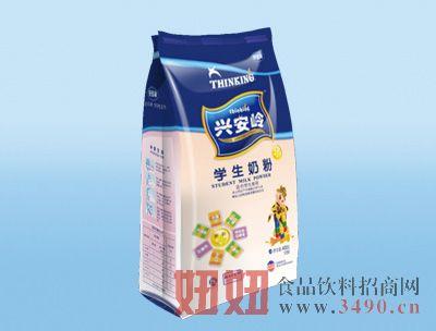 配方奶粉-学生配方奶粉