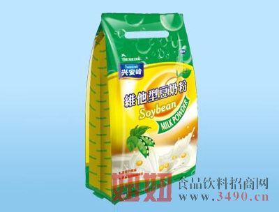 维他豆奶粉