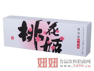 桃花姬阿胶糕450g