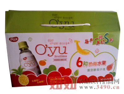 奥优10瓶装礼盒