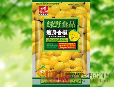 应县绿野食品有限公司