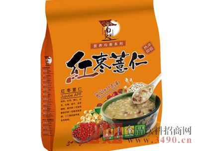 红枣薏仁500克