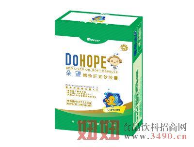 朵望�L�~肝油��z囊-香草味(1-6�q)