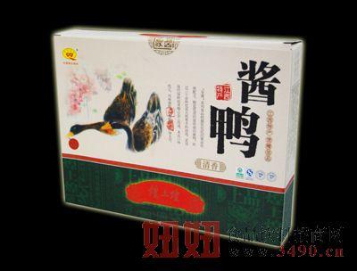 酱鸭(清香)