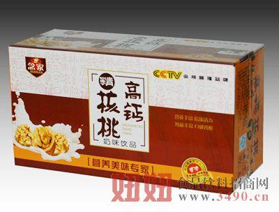 秦皇岛燕山板栗食品有限公司产品展示