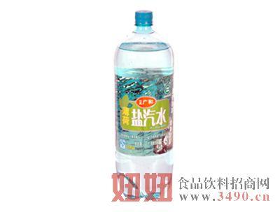 正广和盐汽水2.25L