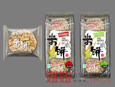 105g米饼-兔巴哥