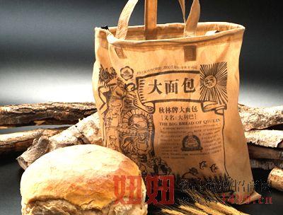 秋林大列巴|哈尔滨秋林食品有限责任公司-好妞妞食品.图片
