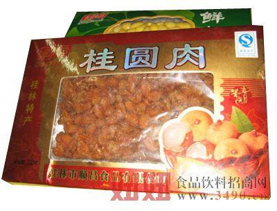 金顺昌 桂圆肉