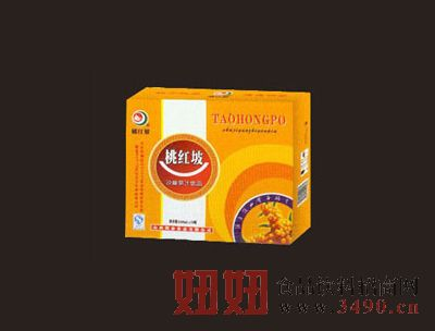 沙棘汁精品�Y盒