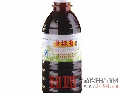 黄振龙罗汉果五花茶