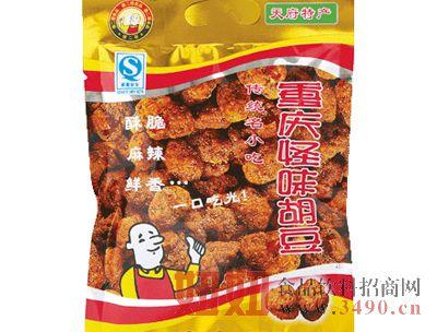 重庆怪味胡豆(175克)