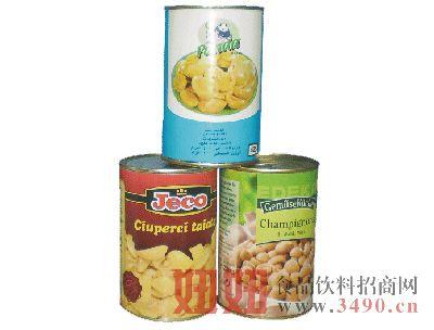 漳州天保龙食品有限公司产品展示