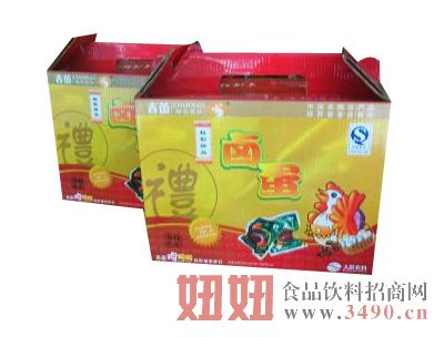 春蕾�u�u蛋�Y品盒(50枚)�蚊�