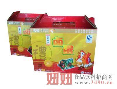 春蕾�u�u蛋�Y品盒(50枚)�p枚