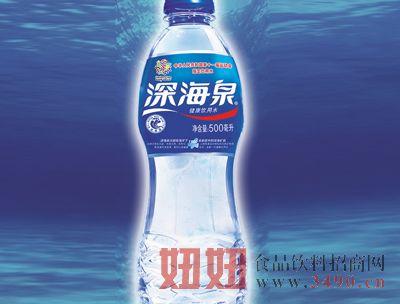 深海泉健康饮用水
