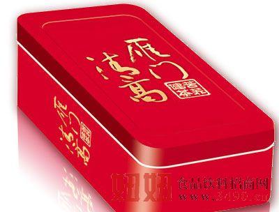 清高苦荞健茶320g(红色经典)