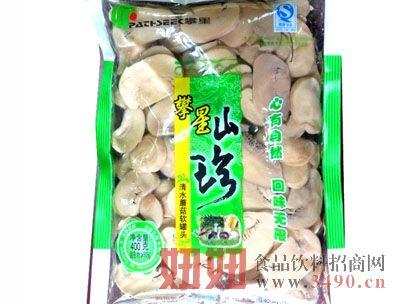 野生菌王国山珍清水姬菇
