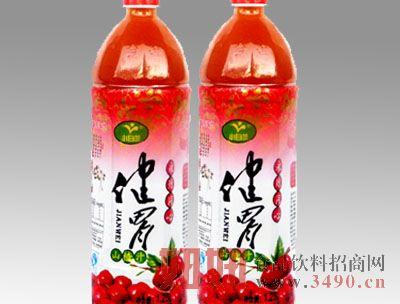 小白兰健胃山楂汁1.25L