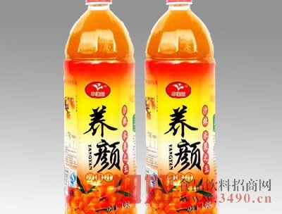 小白兰养颜沙棘汁1.25L