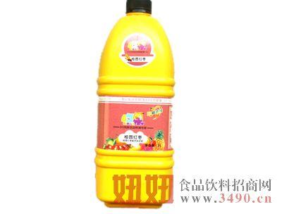 叮果-桂圆红枣