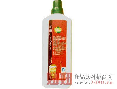 雅乐百果-红枣汁