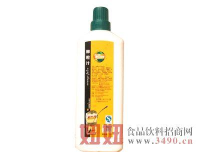 雅乐百果-柳橙汁
