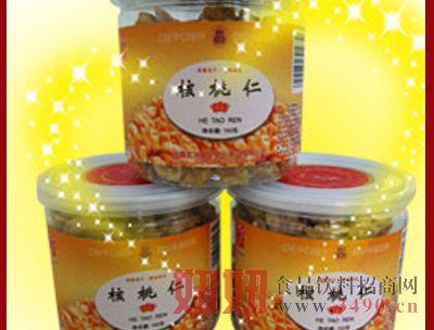 若羌核桃仁(易拉罐)150克
