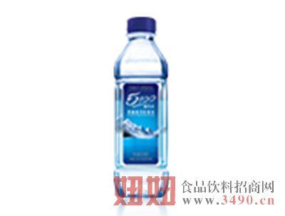 5100西藏冰川矿泉水330ml