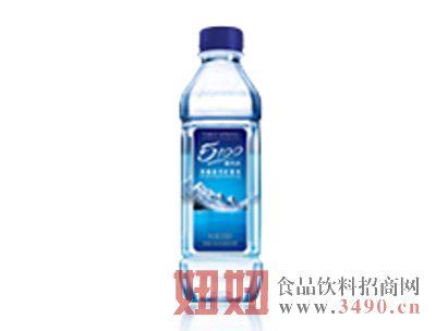 5100西藏冰川矿泉水500ml