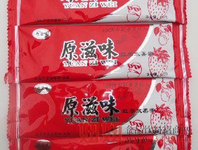 原滋味红枣水果条