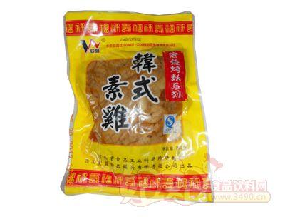 宏益韩式素鸡300g