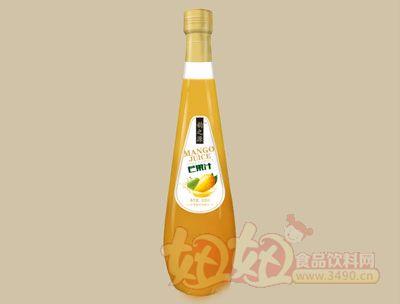 韵之源828ml芒果汁