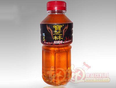 宝芝林炫动力功能饮料450ml