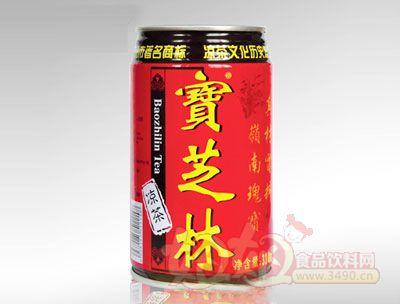 宝芝林-铝罐装凉茶