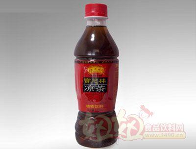 宝芝林凉茶580ml