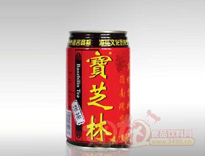 宝芝林凉茶310ml