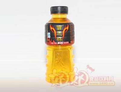 宝芝林赢动力维生素饮料450ml