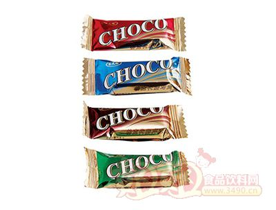 马大姐恰克代可可脂巧克力