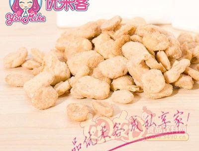 ��米客麻辣�Q豆