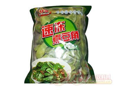 高泰-速冻煮豆角